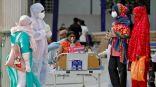 «كورونا» .. النظام الصحي بالهند على حافة الانهيار