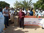 الندوة العالمية تقيم مركزاً إسلامياً جديداً في السنغال يخدم 600 أسرة