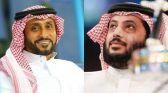 سامي الجابر يُعدّد إنجازات تركي آل الشيخ في الرياضة ويُرحب بالرئيس الجديد