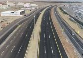 افتتاح المرحلة الأولى من طريق عسفان بجدة بعد إعادة تأهيله