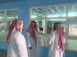 بلدية بقيق تجهز مسلخ البلدية وترفع 3000م3 من مخلفات البناء بالأحياء الداخلية (بدون موضوع)