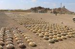 """مركز الملك سلمان للإغاثة والأعمال الإنسانية يمدد عقد تنفيذ مشروع """"مسام"""""""