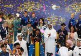 دبي تحتفي بوصول الزائر رقم مليار؟.. ومحمد بن راشد: نحن مطار العالم ووجهته وقلبه