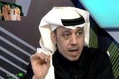 الذايدي يسخر من هزيمة النصر أمام التعاون ومن احتجاجات إدارته المتكررة