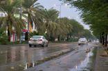 توقعات بتقلبات جوية مصحوبة بأمطار رعدية وبرد في أول أسبوع من رمضان