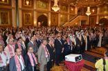 ملتقى النشامى الأردنية بالمملكة يقيم احتفالا بمناسبة عيد الاستقلال الـ69