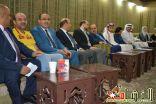 السكرتير الثاني راكان أبو دلهوم يرعى لقاء وفد الضمان يلتقي الجالية الأردنية في الرياض