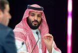ولي العهد: أعيش بين شعب جبار وعظيم.. وهمة السعوديين مثل جبل طويق لن تنكسر حتى يتساوى مع الأرض