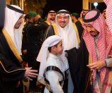 """أمير القصيم: أهل الرياض كانوا يقولون إذا أرادوا العدل والإنصاف: """"والله ما يردني إلا سلمان بن عبدالعزيز"""""""