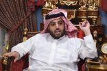 """تركي آل الشيخ لـ""""اتحاد القدم"""": """"وكأن المقصود إفشال الدوري وقتل المنافسة"""""""