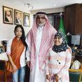 سفارة السعودية في اندونيسيا :  قضية ( هيفاء ) غامضة و محيرة