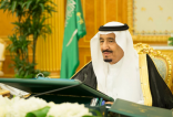 """""""الوزراء"""": قرار مجلس الأمن تأييد لـ """"عاصفة الحزم"""" ورسالة قوية للمتمردين الحوثيين"""