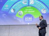"""وزير الاتصالات: المملكة تخطو خطوات حثيثة نحو التشغيل التجاري لخدمة """"5G"""" خلال 2019"""