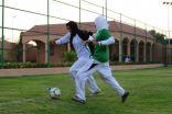 جامعة الطائف تعلن عن دورات في كرة القدم والسلة والكاراتية للطالبات