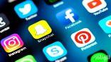 """منصات التواصل الاجتماعي الأكثر شعبية في العالم.. """"فيسبوك"""" أولًا و""""تويتر"""" الـ11"""