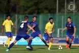 9 أهداف تطمئن كارينيو على مستقبل النصر