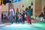 """بلدية الجبيل: أكثر من 2500 طفل استقبلتهم حديقة السلام بمهرجان """" """"ربيع الجبيل"""" منذ انطلاقه"""