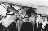 صور نادرة توثق جوانب من حياة الملك المؤسس عبدالعزيز بن عبدالرحمن