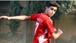 مصرع لاعب لبناني إثر تعرضه لصاعقة رعدية خلال تدريبات فريقه