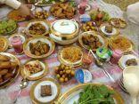إفطار رمضاني يعيد مطلقة لزوجها بجازان