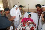مستشفى الملك فهد بجدة يشارك في الإحتفاء بأسبوع المرور الخليجي