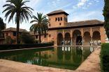 قصر الحمراء إنعكاس لإبداع الحضارة الإسلامية !