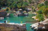 سحر الطبيعة .. سلطنة عُمان تجذب العالم للسياحة