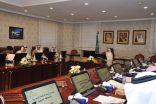 أمير المنطقة الشرقية يرأس اجتماع لجنة السلامة المرورية بالمنطقة
