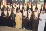 أمير الرياض يدشن مشروعات تنموية واقتصادية في محافظة شقراء بقيمة 120 مليون ريال