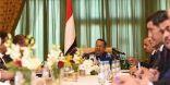 مجلس الوزراء اليمني يؤكد أن النصر على الانقلابيين بات وشيكًا