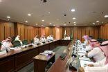 مدير عام الجمارك يعقد إجتماعاً مشتركاً مع اللجنة الوطنية للتخليص الجمركي