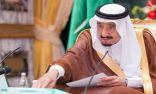 خادم الحرمين الشريفين يدشن خمسة مشروعات ضمن التوسعة الثالثة للمسجد الحرام