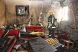 مدني مكة: يخمد ناراً اشتعل في شقة بحي النوارية – واصابة (6) أشخاص باختناقات بسيطة