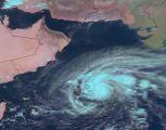 """الرئاسة العامة للارصاد تستبعد التأثير المباشر لإعصار """"شابالا"""" على أجواء المملكة"""