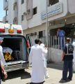 """صحة """"جدة"""" تواصل نقل منومي مركز النقاهة لمستشفيات المحافظة"""