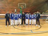 جامعة الملك سعود تفوز بالمركز الأول في بطولة الجامعات لكرة الهدف