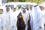 الثقفي يكرم أبناء شهداء الواجب في احتفالية الصفا بالوطن
