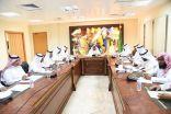 ثمن جهود قيادات التعليم وادارات المدارس  الثقفي يطمئن على اخر استعدادات مدارس جدة لاستقبال الطلاب والطالبات غدا