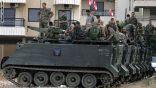 الجيش اللبناني ينفي و الولايات المتحدة تحقق