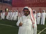 فرقة ميسان بني الحارث تستعد للمشاركة بسوق عكاظ