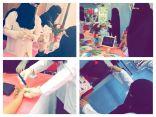 ختام حملة سمين وزي العسل التطوعية الصحية في ٢٠ مدينة ومحافظة سعودية