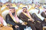 بالصور وبحضور نخبة من المجتمع..   قبائل بني سُليم تحتفل بتكريم عميد شعرائها (عيد الحسيني)