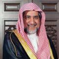 آل الشيخ: المملكة حملت على عاتقها نشر كتاب لله وتعليمه