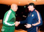مدرب بونيدكور الأوزبكي : جمهور الأهلي مذهل ومرعب لأي فريق واتمنى عدم تأثر فريقي