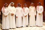 الاتفاق يواجه الخليج ودياً في سيهات والادارة تقوم بزيارة بنك الانماء