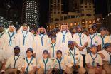 مستشار أمير منطقة مكة المكرمة يثني على جهود الادارة العامة للتعليم في مكة والبرامج التطوعية