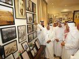 الأمير سلطان بن سلمان يفتتح متحف الأمير الشاعر محمد الأحمد السديري