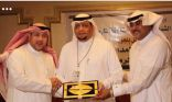 إمداد صحة مكة يكرم منسوبيه بمناسبة نجاح موسم حج ١٤٣٧هـ