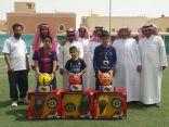 """مدرسة """"عبد البر"""" الإبتدائية بالرياض تنظم أكبر مسابقة للسنة النبوية"""