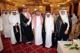 الحفر العربية تكرم المهندس سعد الصعب بعد 43 عاماً من العطاء